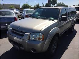 nissan frontier xe king cab nissan frontier xe v6 king cab desert runner for sale used cars