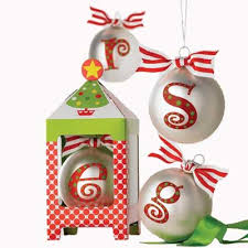 initial ornaments