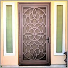Security Patio Doors 3 Panel Patio Doors Awesome Security Doors Doors