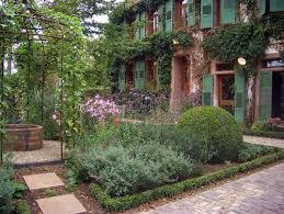 cottage garden design ideas landscape traditional with romantic