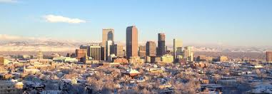 Boston Google Maps by Google Map Of Denver Colorado Usa Nations Online Project