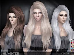 sims 4 hair hairstyles downloads the sims 4 catalog