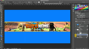 banner design generator banner creator youtube business plan template within banner