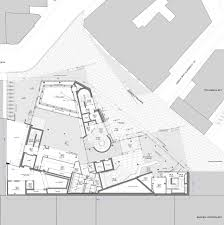 Student Center Floor Plan by Lse Saw Hock Student Centre O U0027donnell Tuomey Architects