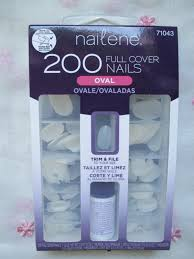 living the life of a daydreamer review nailene full cover nails