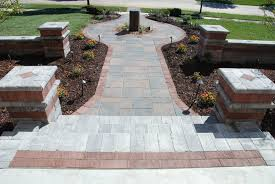 Lowes Polymeric Paver Sand by Interior Paver Walkway Belgard Pavers Unilock Elements Lowes