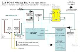 Security System Wiring Diagram Bully Dog Remote Start Wiring Diagram Bully Free Wiring Diagrams