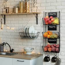 how can i organize my kitchen without cabinets 45 best small kitchen storage organization ideas and