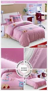 cheap bedding set black buy quality bedding set pink directly