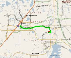 map of kissimmee map directions kissimmee utility authority