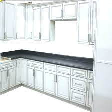 cliq kitchen cabinets reviews cliq studios cabinet reviews painted linen harbor cliqstudios