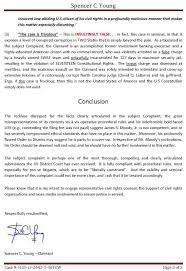 Resubmission Cover Letter Morganstanleygate