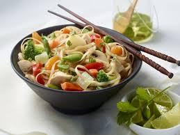 légumes faciles à cuisiner salade de nouilles et légumes asiatiques recipe frozen