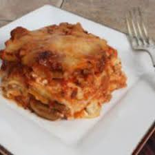 Meat Lasagna Recipe With Cottage Cheese by Crockpot Lasagna With Sausage U0026 Ground Beef U0026 Cottage Cheese
