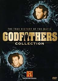godfathers collection the true history of the mafia