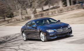 xdrive bmw review 2013 bmw 650i xdrive gran coupe test review car and driver