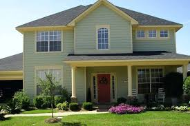 Exterior Paint Colors With Brick Best Paint For Home Exterior Colors Houses Ideas New Color