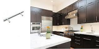 T Bar Cabinet Pulls The Draw Of Bar Pulls T Bar Kitchen Handles Kitchen Furniture