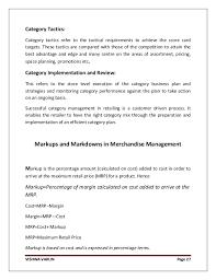 sle business plan on fashion designing retail merchandising strategy for fashion merchandise