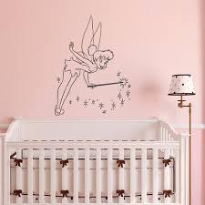 stickers pour chambre d enfant fée magique wall sticker pour chambre d enfants fille chambre salon