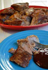 Crock Pot Barbecue Ribs Country Style - albertsons nw kraft coupons plus barbecue pork ribs recipe