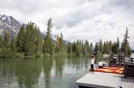 Wyoming travel style images Where to stay what to wear in jackson hole travel jpg