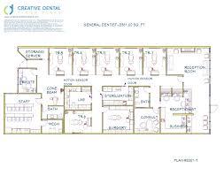 home office dental floor plan design samples lively plans 17