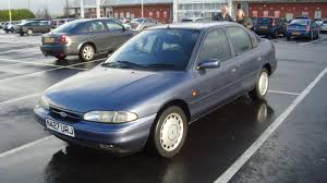 ford mondeo 1 8 1995 review specifications and photos u2013 bugatti