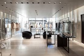 when in cannes go inside giorgio armani boutique on la
