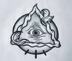 eye of providence by genotas on deviantart