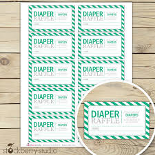 ticket template free download purple baby shower diaper raffle tickets baby shower baby