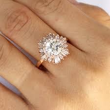 2 carat ring hexagon gatsby 2 carat heidi gibson
