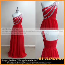 2017 red tube women party dress or christmas rhinestones