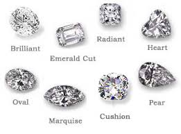 diamond ring cuts diamond cuts explained moseley diamonds