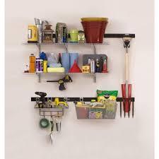 Home Depot Shelves Garage by 15 Best Garage Projects Images On Pinterest Garage Storage