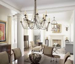 dining room chandelier pleasing dining room crystal lighting