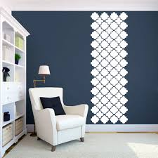 wall stickers home decor moroccan tile wall decals home décor wall decals