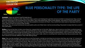 types of green color what personality color type are you