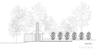 nevis pool and garden pavilion by robert gurney architect nevis pool and garden pavilion 13