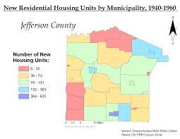 State Of Jefferson Map Maps Phmc U003e Pennsylvania U0027s Historic Suburbs