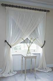 Spa Bedroom Decorating Ideas Elegant Window Dressing For Your Home By Pret A Vivre Home Decor