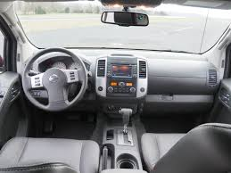 1999 Nissan Frontier Interior Review 2016 Nissan Frontier Pro 4x Nothing Changes But The