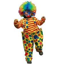 Kids Halloween Clown Costumes Images Kids Halloween Clown Costumes Child Rodeo Clown