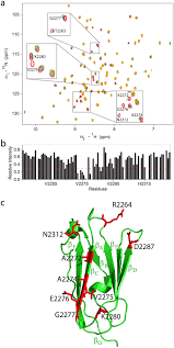 NMR Structure Dynamics and Interactions of the Integrin β2