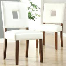 dining decorating trendy amazing design brown leather dining room