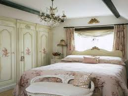 vintage inspired bedroom furniture home interior design