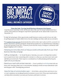 small business saturday nov 25th morristown area chamber of