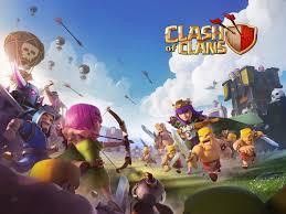 clash of clash apk clash of clans 9 105 4 apk apkmos