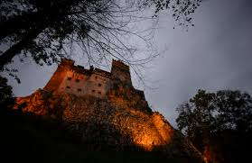 Radio Maria Online Romania Halloween Treat A Night At Dracula U0027s Castle In Transylvania Wtop