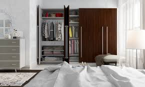 Wardrobes For Bedrooms by Hinged Doors Or Sliding Doors What U0027s Right For Your Wardrobe